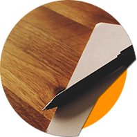 ikona Zajištění dokumentů